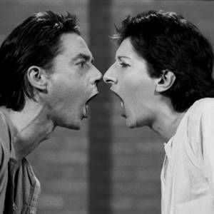 Foto A Firenze retrospettiva di Marina Abramovic 'The cleaner' 4