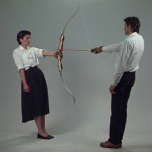 Foto A Firenze retrospettiva di Marina Abramovic 'The cleaner' 5