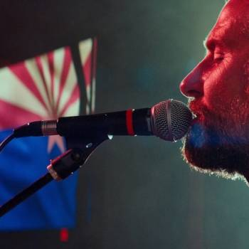 Foto: Il remake di A STAR IS BORN in prima mondiale a VENEZIA 75