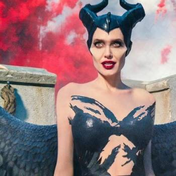 Foto: Maleficent - Signora del male