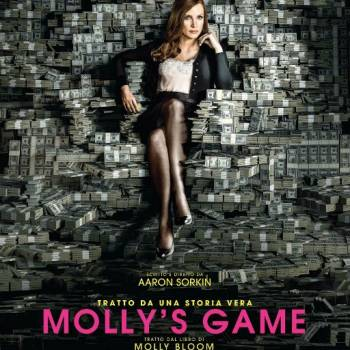 Foto: Molly's Game