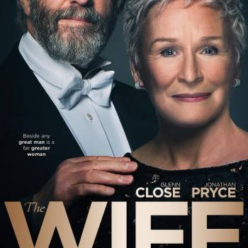 Foto: The Wife - Vivere nell'ombra