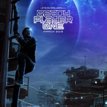 Foto: Ready Player One, la cultura pop fa scuola