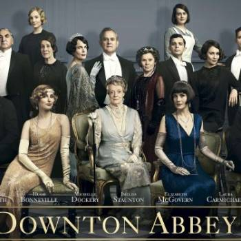 Foto: DOWNTOWN ABBEY di Deborah Di Cave