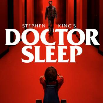 Foto: Doctor sleep, the world will shine again