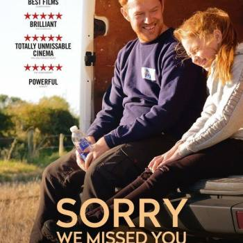 "Foto: ""Sorry We Missed You"", ovvero come il sistema stritola le famiglie"