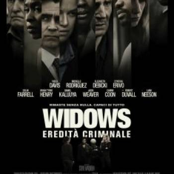 Foto: Widows - Eredità Criminale